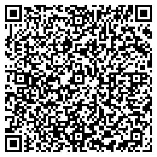 QR-код с контактной информацией организации Актив-Транс, ООО