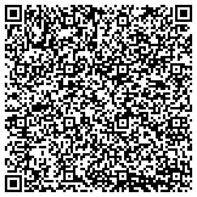 QR-код с контактной информацией организации Первая строительная компания 2006, ООО