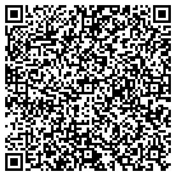 QR-код с контактной информацией организации Землерой , ЧП