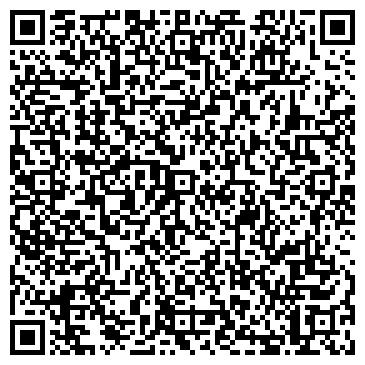 QR-код с контактной информацией организации Камышев, ЧП