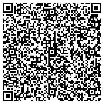 QR-код с контактной информацией организации ВОСТОЧНЫЙ РЭС ПЕРМСКИХ ГОРОДСКИХ ЭЛЕКТРИЧЕСКИХ СЕТЕЙ, ОАО