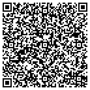 QR-код с контактной информацией организации Трансгидрострой, ООО