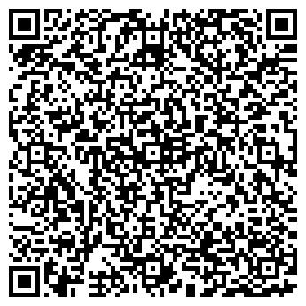 QR-код с контактной информацией организации Коровин, СПД