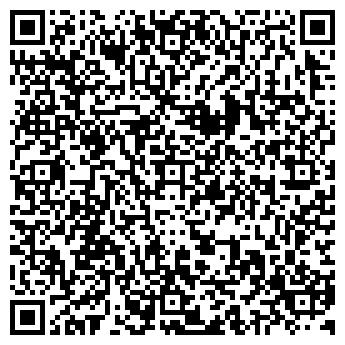 QR-код с контактной информацией организации ДонОргТорг, ООО