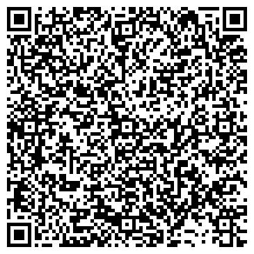 QR-код с контактной информацией организации ГОРСВЕТ НАРУЖНОЕ ОСВЕЩЕНИЕ Г. ПЕРМИ, МУП