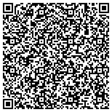 QR-код с контактной информацией организации Запорожский агрострой, ООО