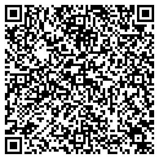 QR-код с контактной информацией организации Автокран, ЧП