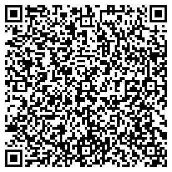 QR-код с контактной информацией организации Kranvprok (Кранвпрок), ООО