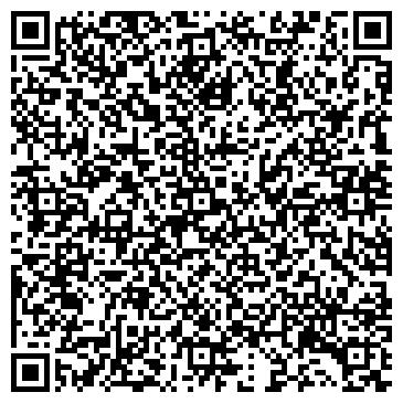 QR-код с контактной информацией организации Трейдинг КМ, ООО