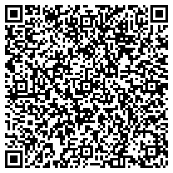 QR-код с контактной информацией организации Максименко, СПД