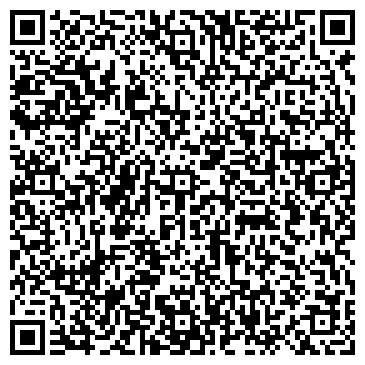 QR-код с контактной информацией организации Петров М. В., СПД