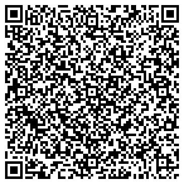 QR-код с контактной информацией организации Трансстройсервис, ООО