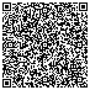 QR-код с контактной информацией организации ОРДЖОНИКИДЗЕВСКИЙ РАЙОН АО ПЕРМЭНЕРГО