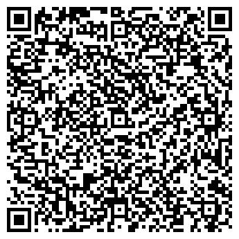 QR-код с контактной информацией организации Автокурстранс, ЧУП