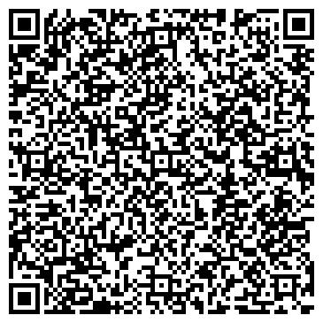 QR-код с контактной информацией организации АМК-ЭКОСТАФФ, частное предприятие