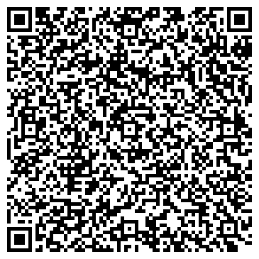 QR-код с контактной информацией организации АТЛОН, ИП