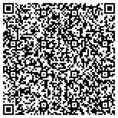 QR-код с контактной информацией организации Interbau Ag (Интербау Аджи), ТОО