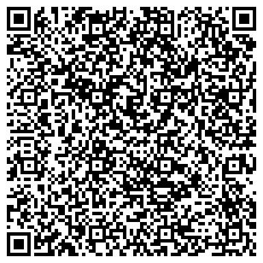 QR-код с контактной информацией организации Кизатов-Строй, ТОО