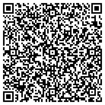 QR-код с контактной информацией организации Кириенко С.Ю., ИП