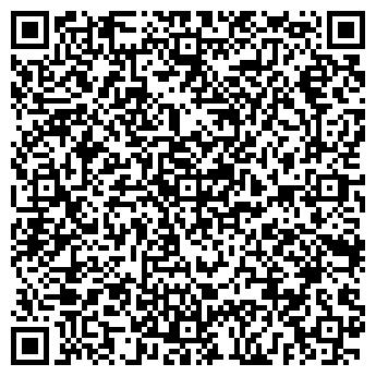QR-код с контактной информацией организации Услуги автовышки, ИП