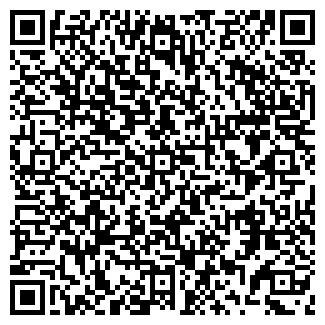 QR-код с контактной информацией организации РАЙТЕПЛОЭНЕРГО ПРМУП