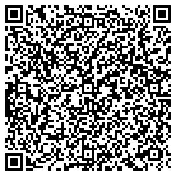 QR-код с контактной информацией организации МонолитАвто, ЧУП