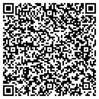 QR-код с контактной информацией организации Хайруллин, ИП
