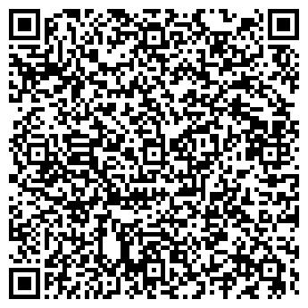 QR-код с контактной информацией организации Вышкасторой, ИП