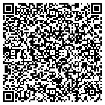QR-код с контактной информацией организации ООО АКР
