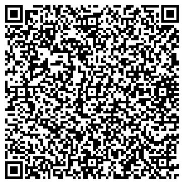 QR-код с контактной информацией организации Крансервис, ЧП