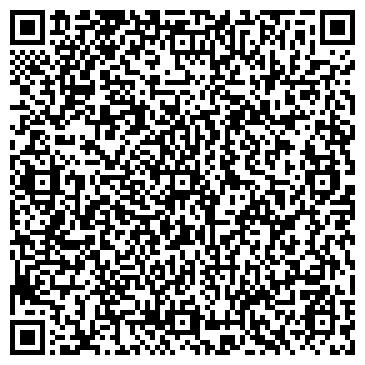 QR-код с контактной информацией организации Виза-Пром, ООО