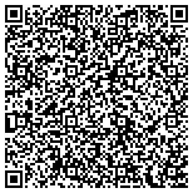 QR-код с контактной информацией организации Механический завод Сонет ТД, ООО