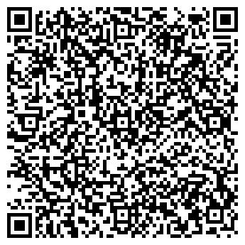 QR-код с контактной информацией организации Время, ЧПКФ