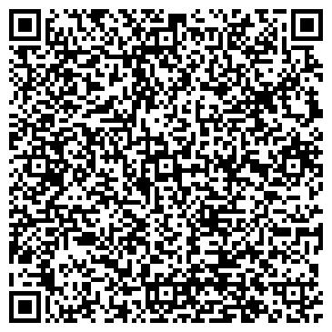 QR-код с контактной информацией организации Технолифт, ТОО
