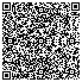QR-код с контактной информацией организации Кран-Лимитед, ТОО