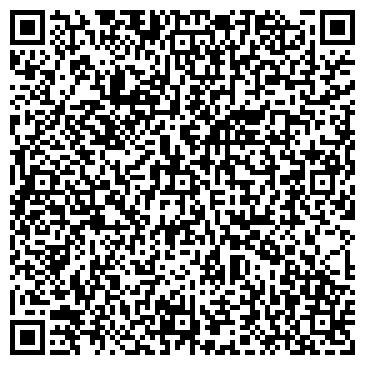 QR-код с контактной информацией организации КУРС-сервис, ЧСУП