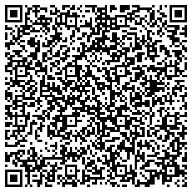 QR-код с контактной информацией организации Евротехсервис, ТОО