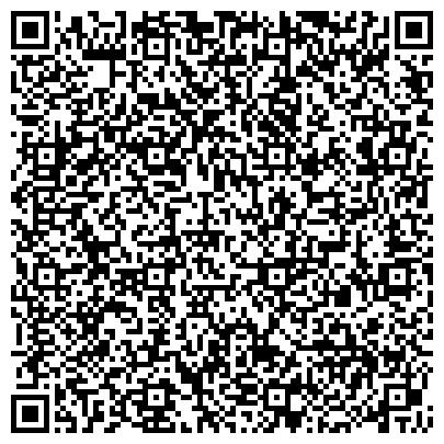 QR-код с контактной информацией организации Карагандинский лифтостроительный завод, АО