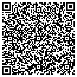 QR-код с контактной информацией организации ЛМС-НС, ТОО
