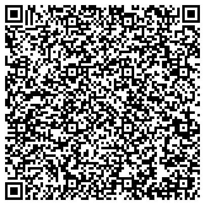 QR-код с контактной информацией организации Мангистауэнергомонтажналадка, ТОО
