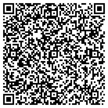 QR-код с контактной информацией организации Elevators
