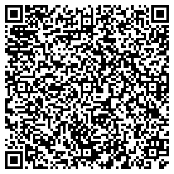 QR-код с контактной информацией организации Общество с ограниченной ответственностью ООО ЮнисТрейд