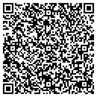 """QR-код с контактной информацией организации ООО """"ИванОкно"""""""