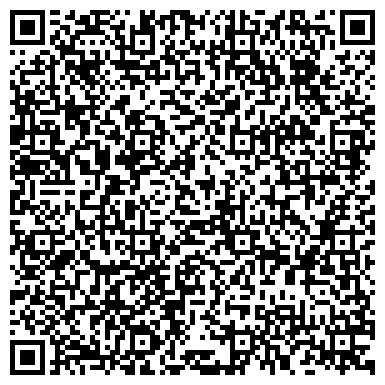 """QR-код с контактной информацией организации Магазин Домашней вентиляции """"АЛМАВЕНТ"""""""