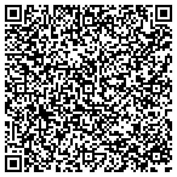 QR-код с контактной информацией организации Kz Prom Vent