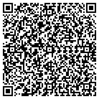 QR-код с контактной информацией организации ИП Tesoro