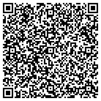 """QR-код с контактной информацией организации ТОО """"Центр Блок KZ"""""""