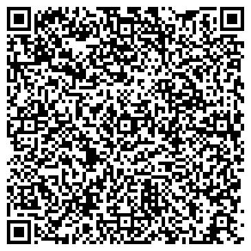 QR-код с контактной информацией организации Частное предприятие Сандра - интернет магазин лестниц