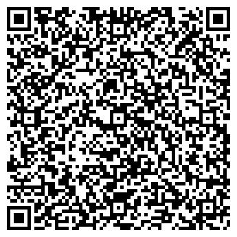 QR-код с контактной информацией организации УРАЛЭНЕРГО ОАО ПЕРМЭНЕРГО