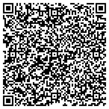 QR-код с контактной информацией организации ЧП Петровський Николай Иванович